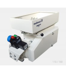 MALTMAN 150, 230 V - MALT MILL FOR BREWERS AND DISTILLERS