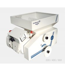 MALTMAN 220, 400 V - MALT MILL FOR BREWERS AND DISTILLERS