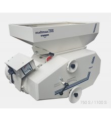 MALTMAN 750 S, 400V - MALT MILL FOR BREWERS AND DISTILLERS