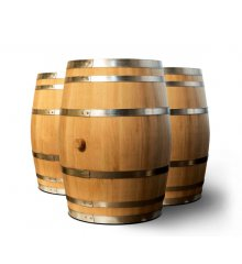 Oak wine, whisky barrel 225 litres, type Bordeaux – Barrique