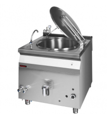 GAS BOILING PAN 80 litres